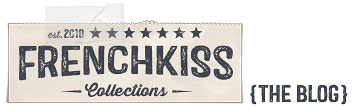 French Kiss Collections, photography and design resources and tutorials
