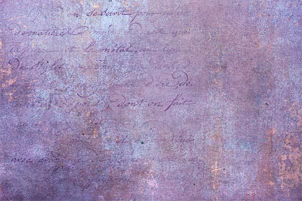 Purple Prose Texture