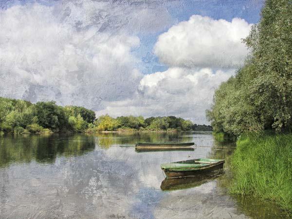 Loire Impasto
