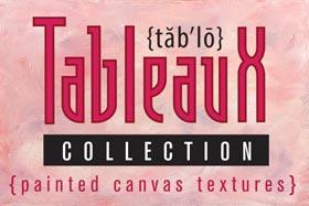 Tableaux Texture Collection
