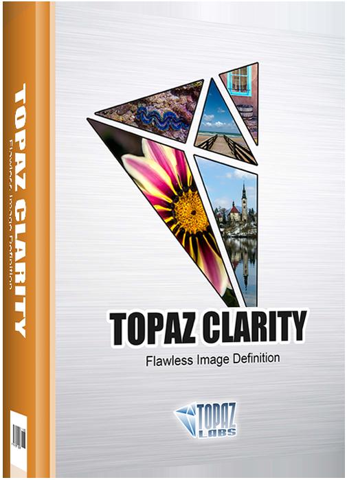 Topaz Lab's Clarity
