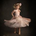 Chiaroscuro Ballerina 2