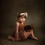 Chiaroscuro Ballerina III