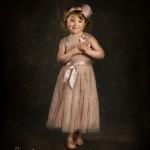 Chiaroscuro Ballerina