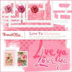 Love Ya Elements
