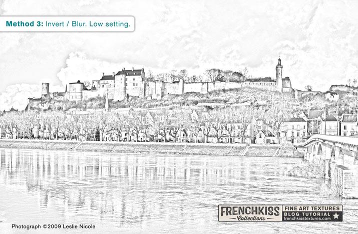 LineIllustration_Blur_low