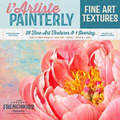 Artiste Fine Art Textures