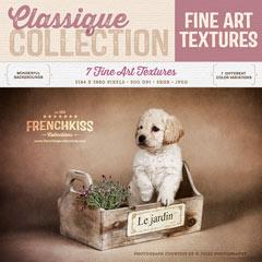 Classique Fine Art Textures