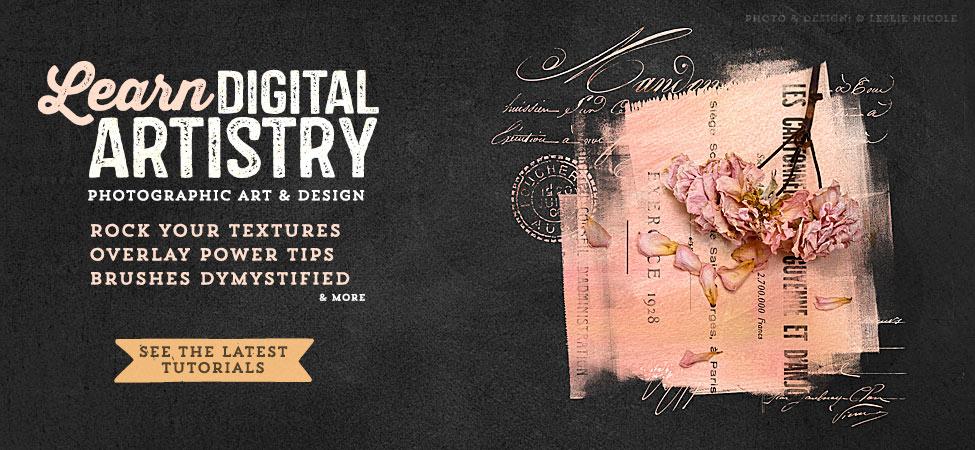 Learn Digital Artistry