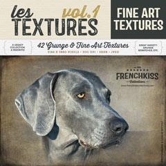 Les Textures 1 Fine Art Textures
